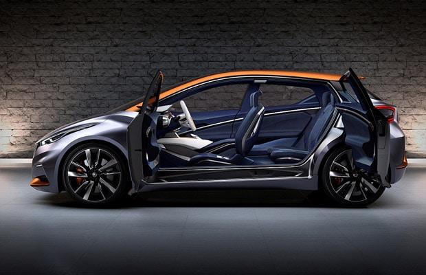 Nissan Sway (4)