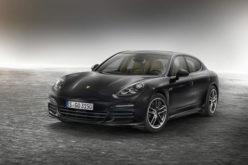 Predstavljen Porsche Panamera Edition model