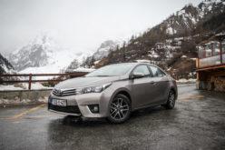 Hard test: Toyota Corolla 1.4 D-4D – Udobna, prostrana, štedljiva…