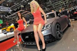Sajam automobila u Ženevi 2015. – Smotra brzine i luksuza