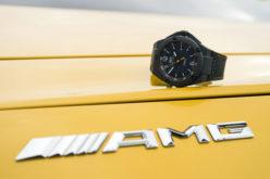 "IWC Ingenieur Automatic ""AMG GT"" Edition – Sat za jubilej"
