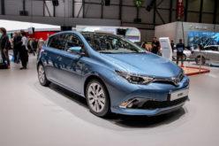 Toyota predstavila novitete na sajmu automobila u Ženevi 2015.