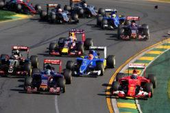 Da li je ovo danas Formula 1 ili 1/2?