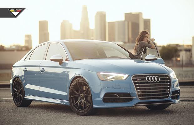 Audi S3 Riviera Blue Vortsteiner 01