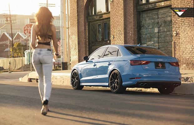 Audi S3 Riviera Blue Vortsteiner 05