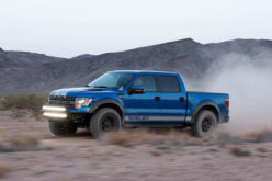 "Shelby American ""Baja 700"" – Limitirano izdanje"