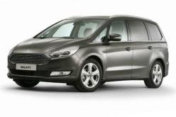 Ford Galaxy – Nova generacija sa više prostora