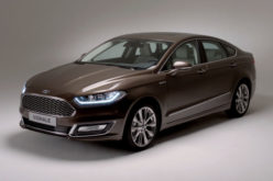 Ford Mondeo Vignale – Korak ka premium segmentu