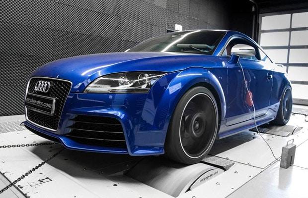 Mcchip-dkr Audi TT RS 1