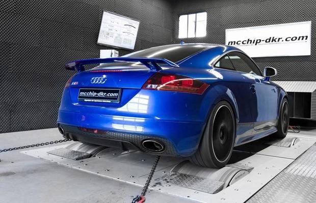 Mcchip-dkr Audi TT RS 2