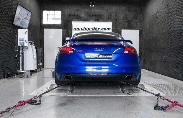 Mcchip-dkr Audi TT RS 3
