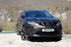 Vozili smo: Novi Nissana Qashqai 360° predstavljen u BiH