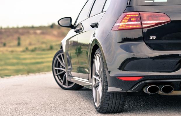 Volkswagen Golf R - 620 - Test 2015 - 22