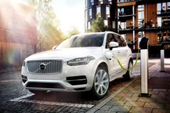 Volvo će ponuditi sve modele u plug-in hibridnoj izvedbi