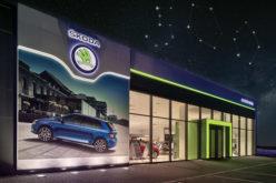 Nova arhitektura Škoda salona u cilju pružanja bolje usluge kupcima