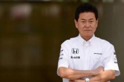 Honda očekuje prekretnicu od VN Belgije