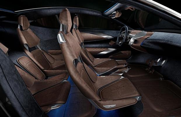 Aston Martin DBX concept 02