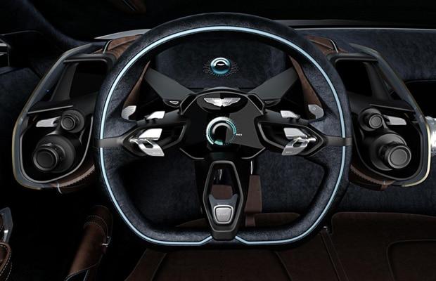 Aston Martin DBX concept 03