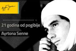 21 godišnjica smrti velikog Ayrton Senna!