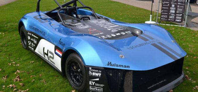 Forze 6 EV – Novi rekord Nurburgringa