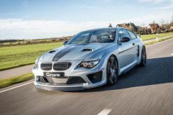 G-Power predstavio BMW M6 HURRICANE CS model sa 1.001 KS