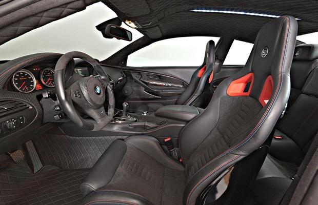 G-Power BMW M6 HURRICANE CS 03