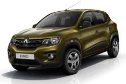 Renault KWID iz Indije u cijeli svijet