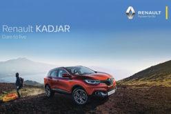 Novi Renaultov korporativni slogan ''Passion for life''