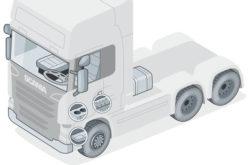 Scania primjenjuje nove materijale