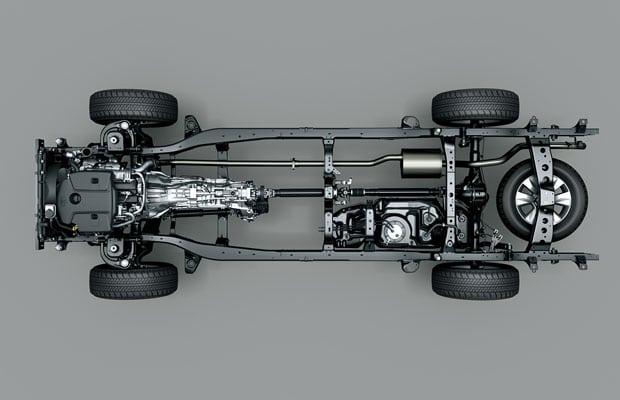 Toyota HILUX 2015 - 07