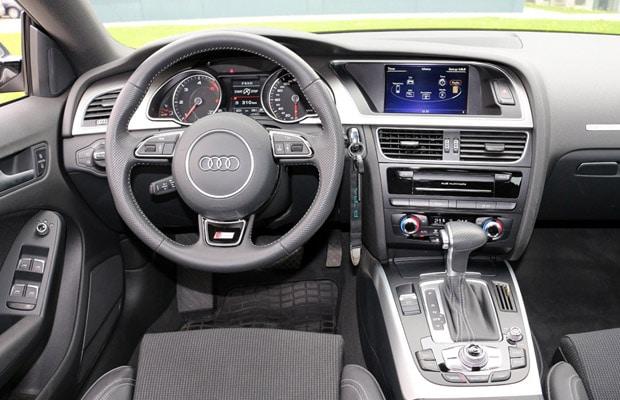 Vozili smo Audi A5 sportback 2.0 quattro -620 04