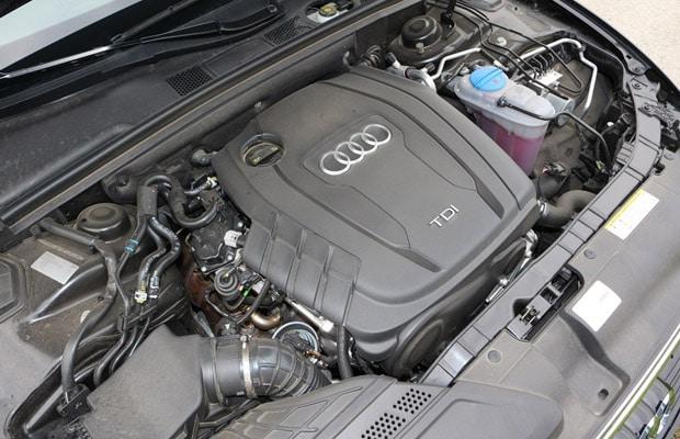 Vozili smo Audi A5 sportback 2.0 quattro -620 07