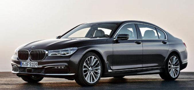 Novi BMW 7 – Šesta generacija sa 1.070 opcija