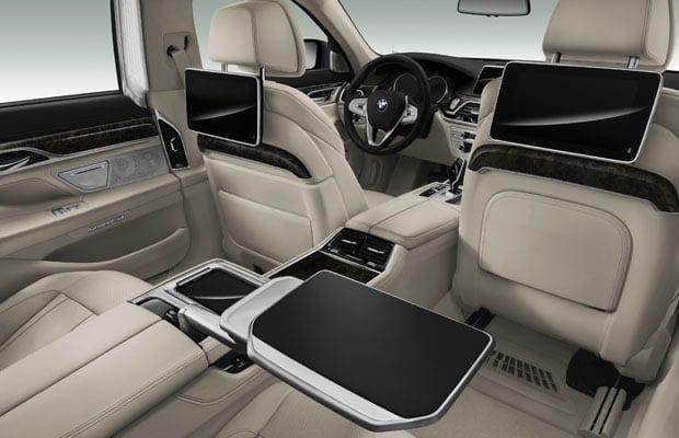 BMW 7 - 2015 - 03