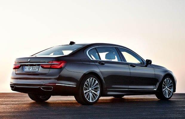 BMW 7 - 2015 - 04