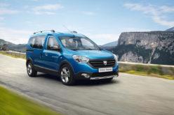 Dacia Dokker Stepway dostupna na BiH tržištu