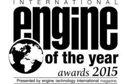 "BMW Grupa ukupni pobjednik na ""Engine of the Year Awards 2015."""