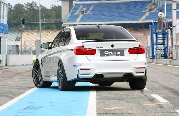 G-POWER BMW M3-M4 - 02