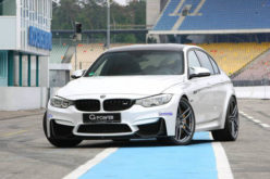 G-POWER BMW M3/M4 – Nova liga