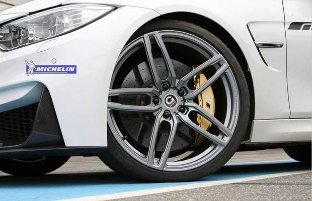 G-POWER BMW M3-M4 - 05