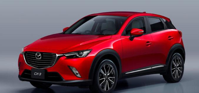 Mazda CX-3 – Izlet u nepoznato, ili…?