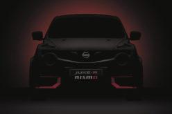 Nissan Juke-R se vratio – Sada sa još više Nismo duha