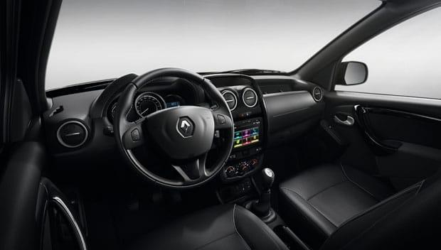 Renault Duster Oroch 69472