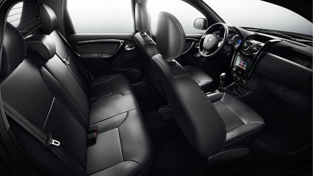 Renault Duster Oroch 69473