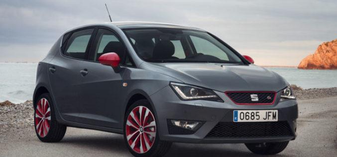Nova Seat Ibiza – Dizajn i dinamika