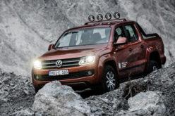 Test: Volkswagen Amarok 2.0 Bi-TDI Canyon – Alfa predator