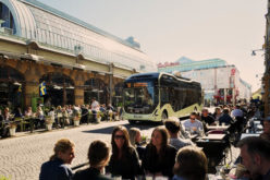 Volvo Elelctric Bus – Kao dio ElectriCity