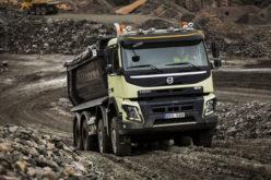 Volvo Trucks prvi uvodi automatsku kontrolu proklizavanja