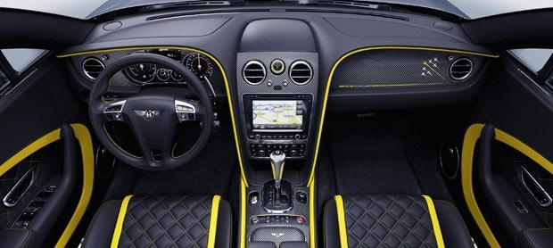 Bentley Continental GT Speed Breitling Jet 03