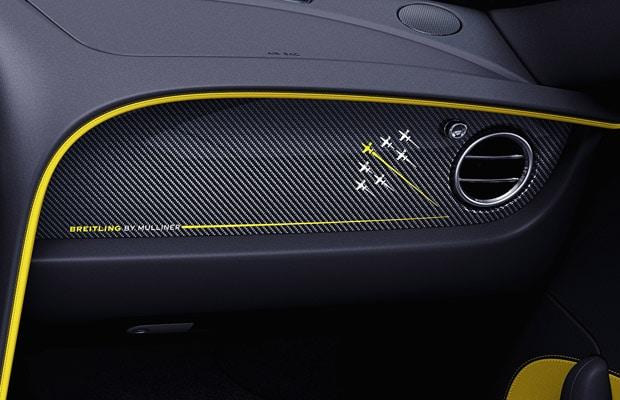 Bentley Continental GT Speed Breitling Jet 04